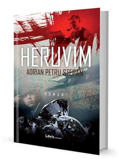 book Heruvim (3)